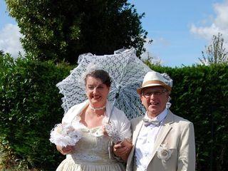 Le mariage de Nathalie et René 2