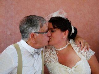 Le mariage de Nathalie et René