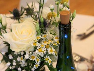 Le mariage de Maëva  et Kévin 2