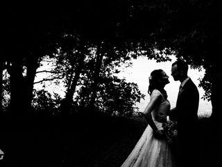 Le mariage de Daiana  et Adrien
