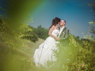 Le mariage de David et Delphine