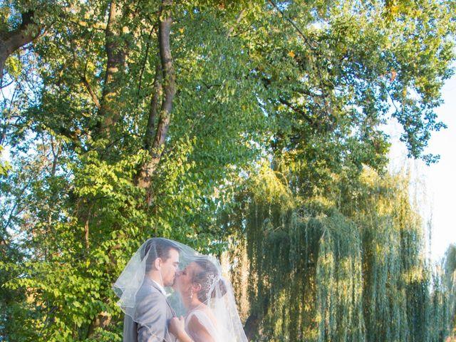 Le mariage de LoÏc et Lise à Bischoffsheim, Bas Rhin 8