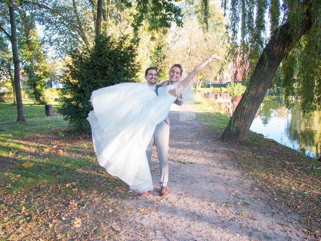Le mariage de LoÏc et Lise à Bischoffsheim, Bas Rhin 11