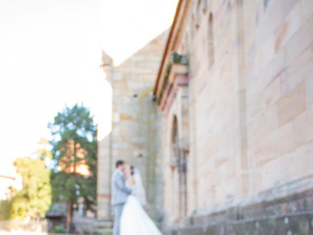Le mariage de LoÏc et Lise à Bischoffsheim, Bas Rhin 12