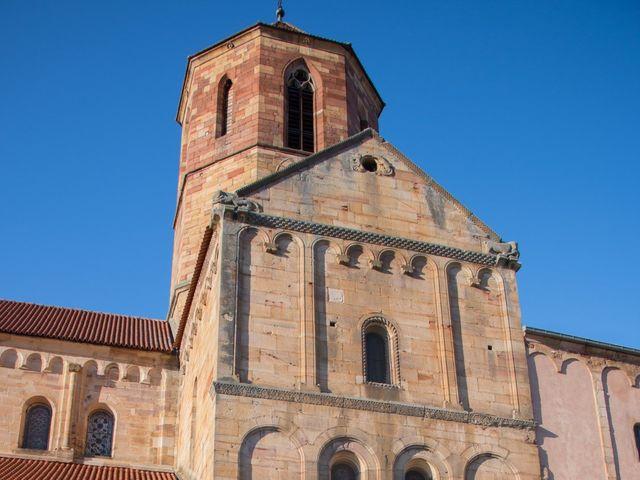 Le mariage de LoÏc et Lise à Bischoffsheim, Bas Rhin 13