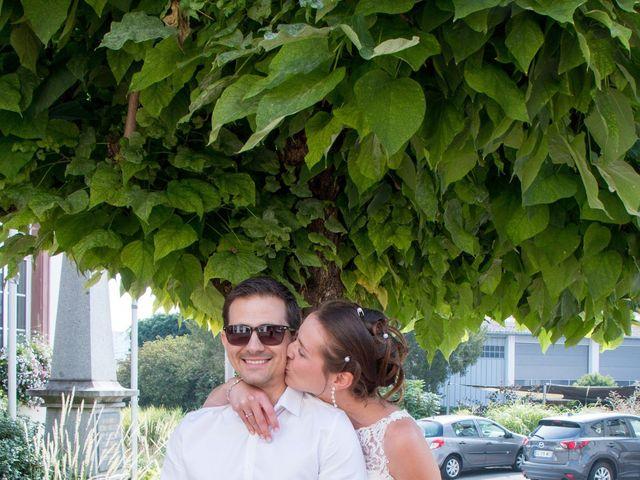 Le mariage de LoÏc et Lise à Bischoffsheim, Bas Rhin 32