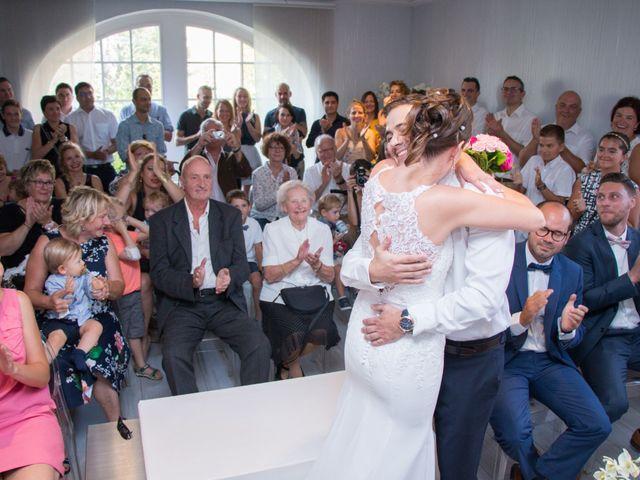 Le mariage de LoÏc et Lise à Bischoffsheim, Bas Rhin 35