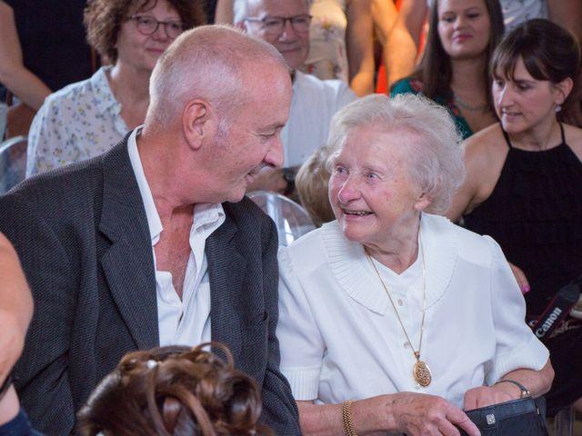 Le mariage de LoÏc et Lise à Bischoffsheim, Bas Rhin 36