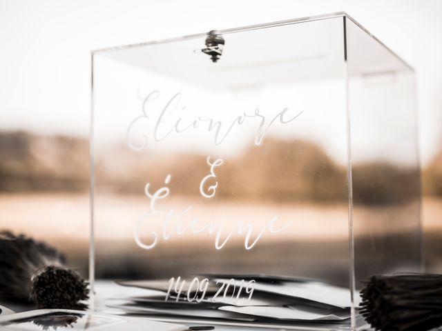 Le mariage de Etienne et Eleonore à Vallabrègues, Gard 4