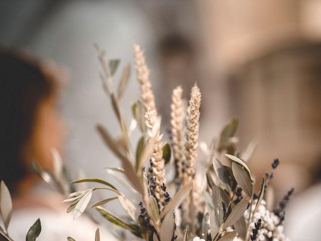 Le mariage de Etienne et Eleonore à Vallabrègues, Gard 20