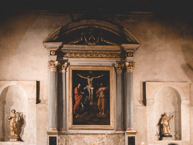 Le mariage de Etienne et Eleonore à Vallabrègues, Gard 21