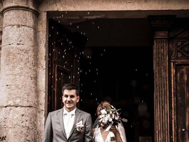 Le mariage de Etienne et Eleonore à Vallabrègues, Gard 22