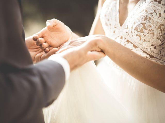 Le mariage de Etienne et Eleonore à Vallabrègues, Gard 32