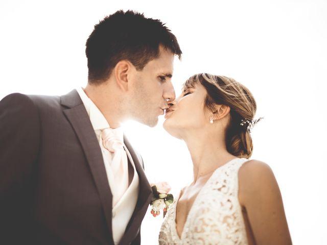 Le mariage de Etienne et Eleonore à Vallabrègues, Gard 33