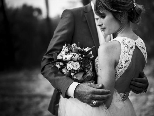 Le mariage de Etienne et Eleonore à Vallabrègues, Gard 38