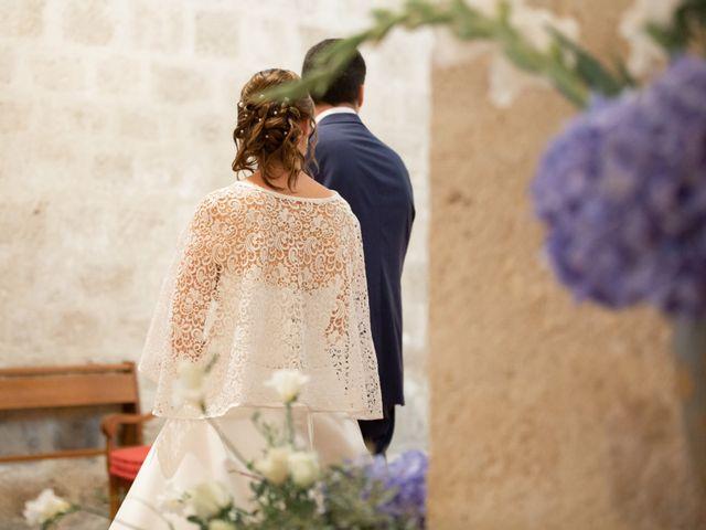 Le mariage de Sylvain et Laurence à Roquefort, Gers 14