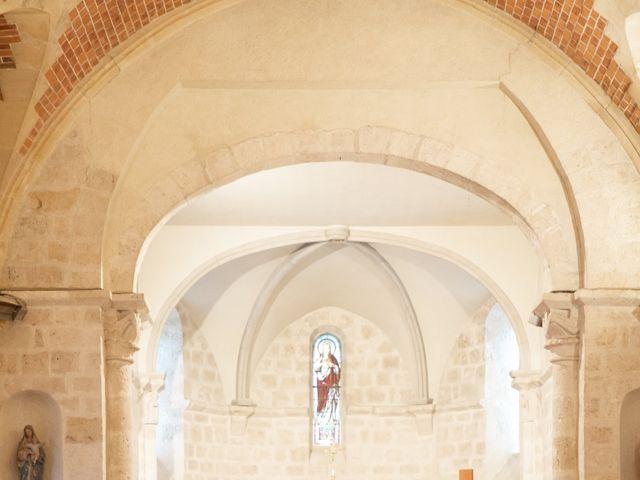 Le mariage de Sylvain et Laurence à Roquefort, Gers 16