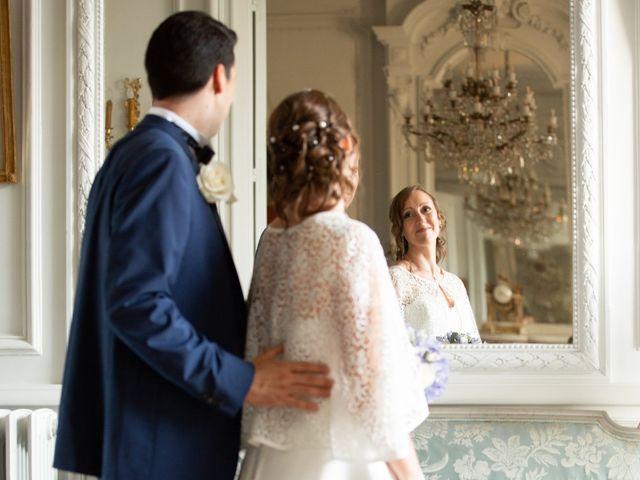 Le mariage de Sylvain et Laurence à Roquefort, Gers 18