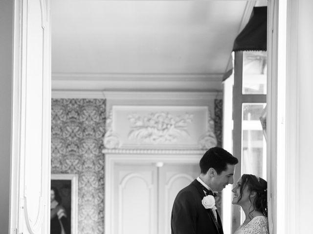 Le mariage de Sylvain et Laurence à Roquefort, Gers 20