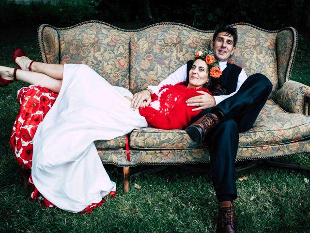 Le mariage de Laure et Charles