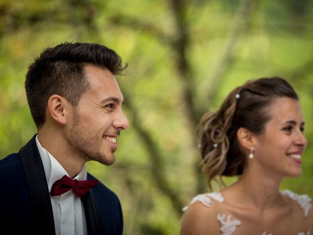 Le mariage de Adeline et Rémi