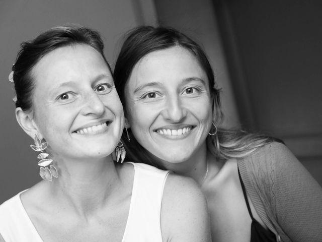Le mariage de Rémi et Marie-Charlotte à Saint-Porchaire, Charente Maritime 6