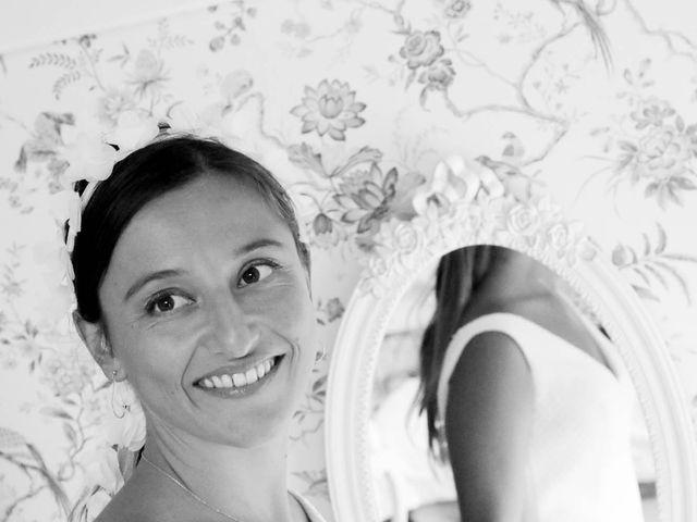 Le mariage de Rémi et Marie-Charlotte à Saint-Porchaire, Charente Maritime 13