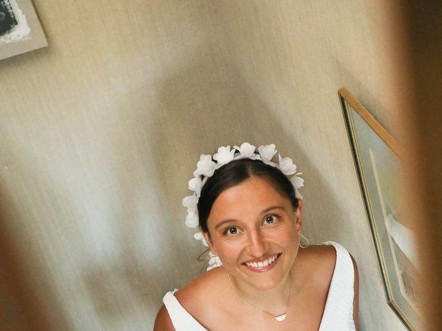 Le mariage de Rémi et Marie-Charlotte à Saint-Porchaire, Charente Maritime 15