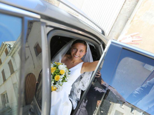 Le mariage de Rémi et Marie-Charlotte à Saint-Porchaire, Charente Maritime 26