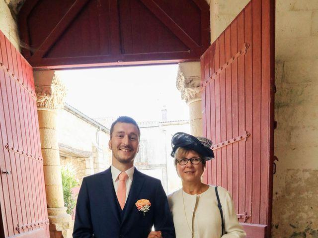 Le mariage de Rémi et Marie-Charlotte à Saint-Porchaire, Charente Maritime 27