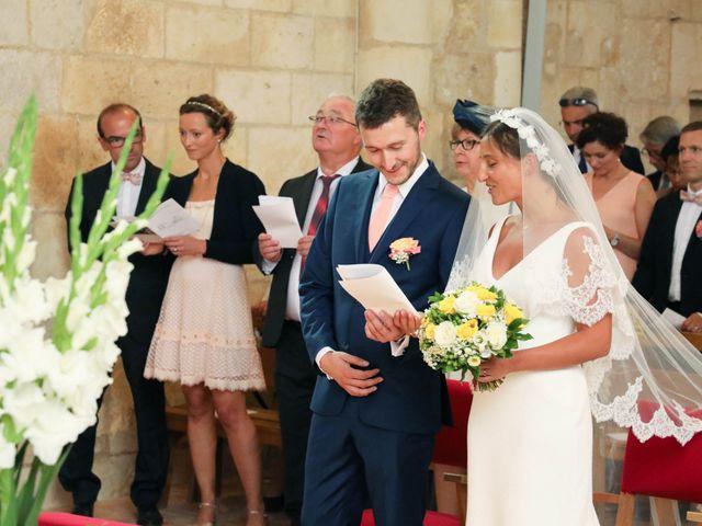 Le mariage de Rémi et Marie-Charlotte à Saint-Porchaire, Charente Maritime 31