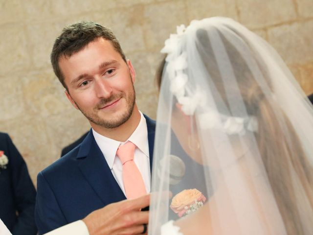 Le mariage de Rémi et Marie-Charlotte à Saint-Porchaire, Charente Maritime 39