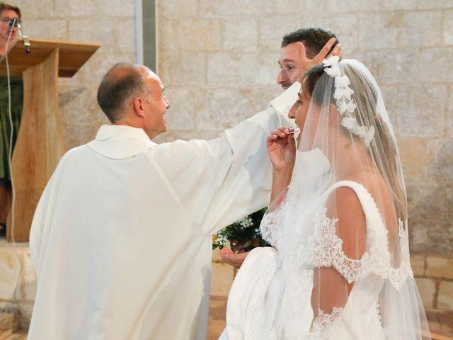 Le mariage de Rémi et Marie-Charlotte à Saint-Porchaire, Charente Maritime 46