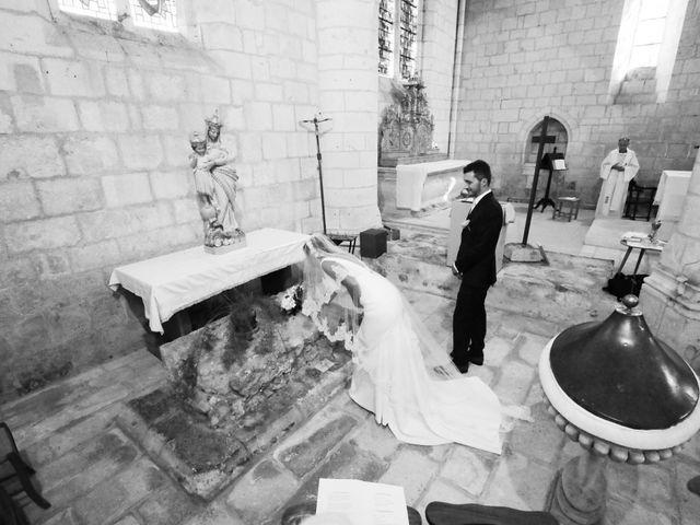 Le mariage de Rémi et Marie-Charlotte à Saint-Porchaire, Charente Maritime 47