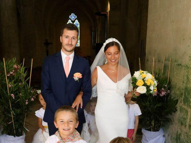 Le mariage de Rémi et Marie-Charlotte à Saint-Porchaire, Charente Maritime 49