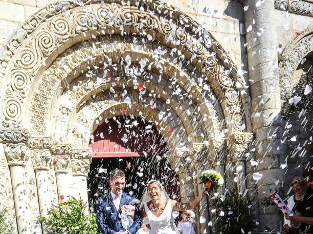 Le mariage de Rémi et Marie-Charlotte à Saint-Porchaire, Charente Maritime 50