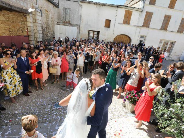 Le mariage de Rémi et Marie-Charlotte à Saint-Porchaire, Charente Maritime 52