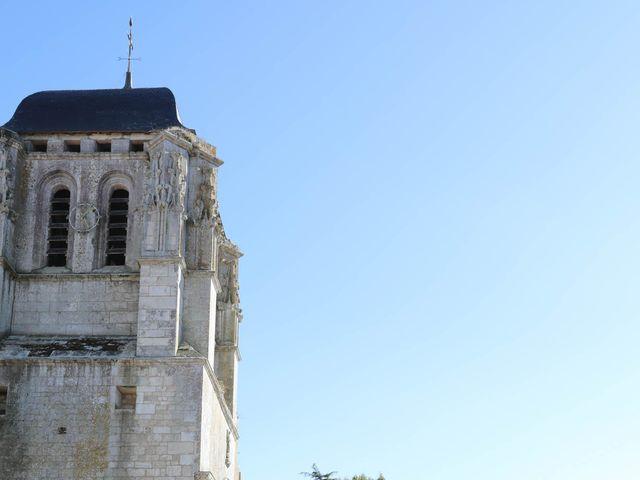 Le mariage de Rémi et Marie-Charlotte à Saint-Porchaire, Charente Maritime 55