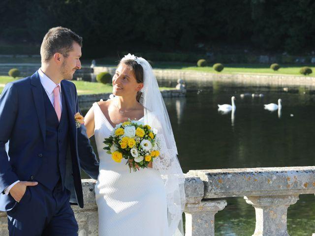 Le mariage de Rémi et Marie-Charlotte à Saint-Porchaire, Charente Maritime 58