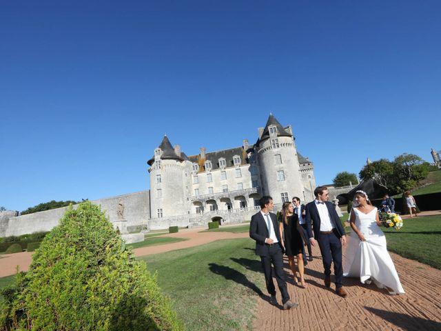 Le mariage de Rémi et Marie-Charlotte à Saint-Porchaire, Charente Maritime 61