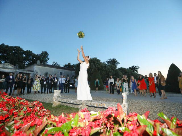 Le mariage de Rémi et Marie-Charlotte à Saint-Porchaire, Charente Maritime 67
