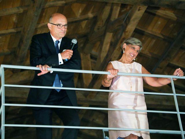 Le mariage de Rémi et Marie-Charlotte à Saint-Porchaire, Charente Maritime 70