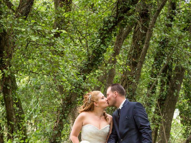 Le mariage de Gaétan et Marjorie à Semons, Isère 3