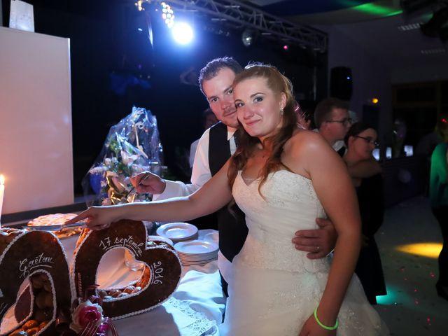 Le mariage de Gaétan et Marjorie à Semons, Isère 7
