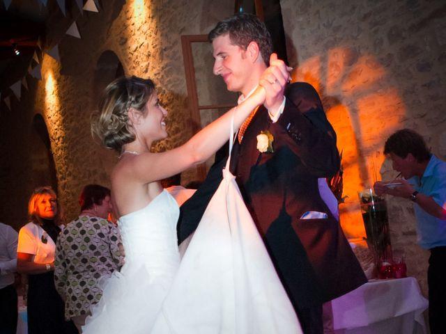 Le mariage de Alexandre et Rosalie à Lyon, Rhône 11