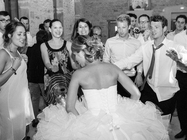 Le mariage de Alexandre et Rosalie à Lyon, Rhône 14