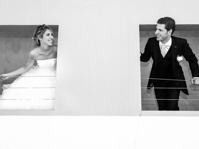 Le mariage de Alexandre et Rosalie à Lyon, Rhône 27