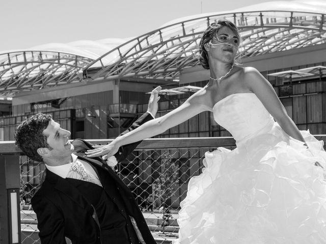 Le mariage de Alexandre et Rosalie à Lyon, Rhône 32