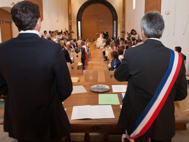 Le mariage de Alexandre et Rosalie à Lyon, Rhône 35