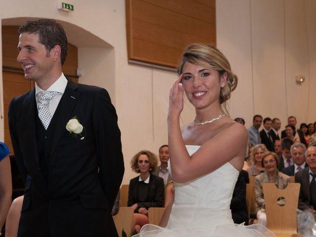 Le mariage de Alexandre et Rosalie à Lyon, Rhône 37